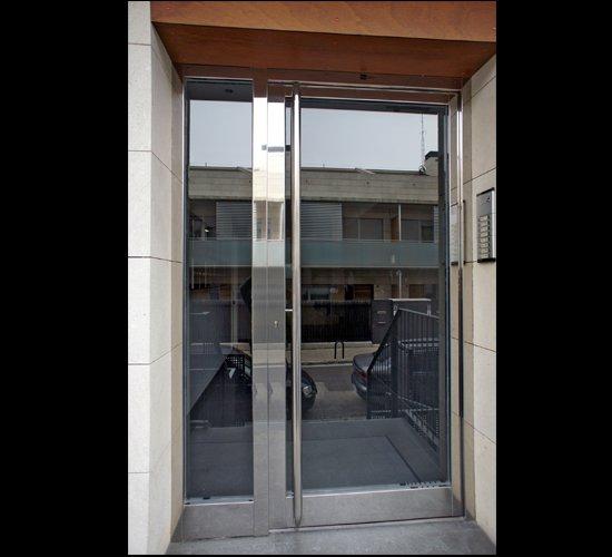 Puertas de portal precios cool with puertas de portal Puerta insonorizada precio