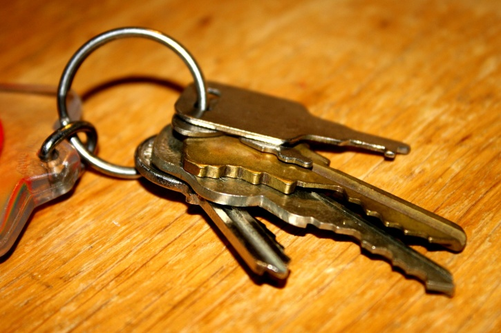Juego de llaves