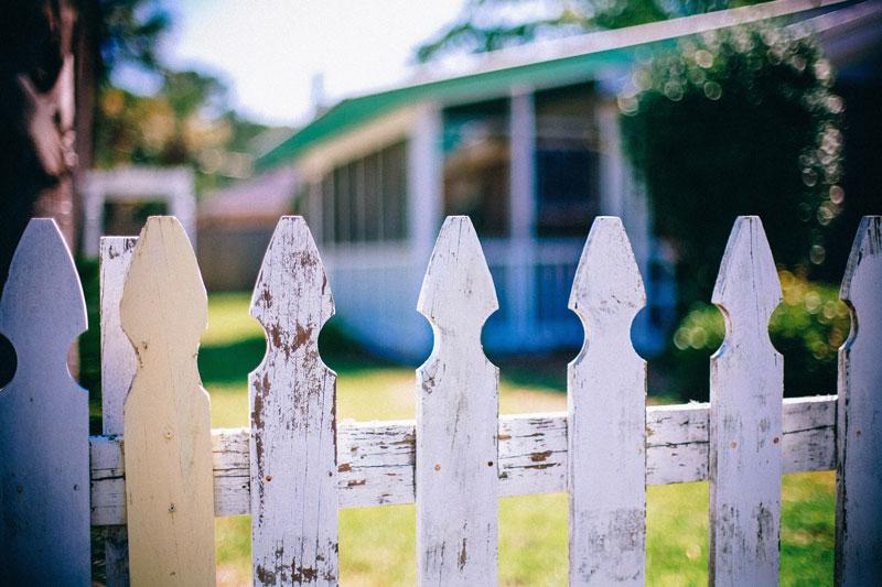zonas comunes comunidad de vecinos
